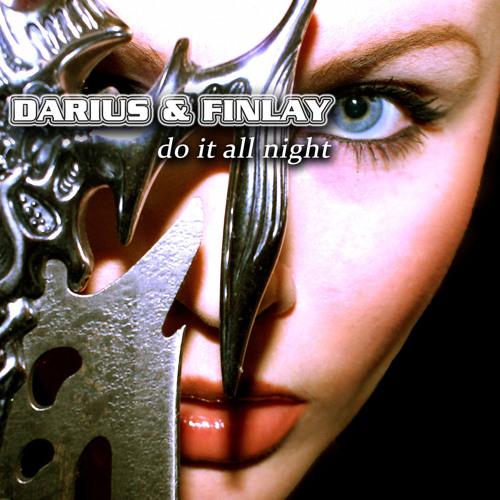 Darius & Finlay - Do It All Night (Michael Mind Remix Cut)