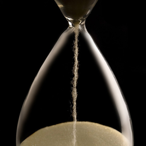 The Sand of Time: an opera in four minutes