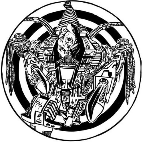 DJ Radium  Vandal   Fatty Fatty [Kaotik 06]