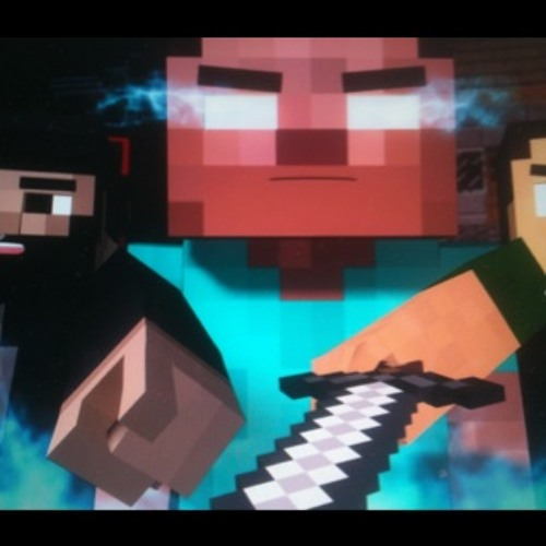 The miner by AntVenom Parody of the figther