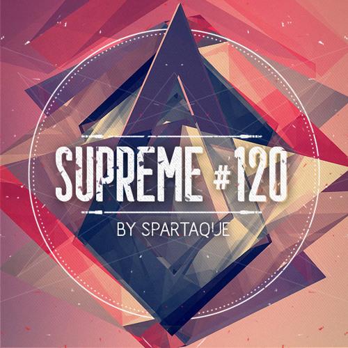 Supreme 120 with Spartaque