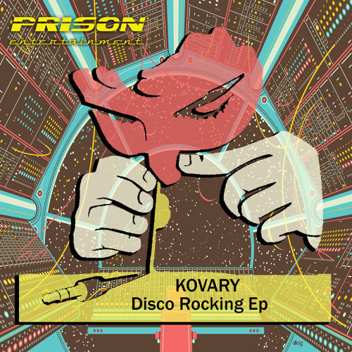 Kovary - Disco Rocking EP teaser OUT ON BEATPORT 19th APR.!!!!
