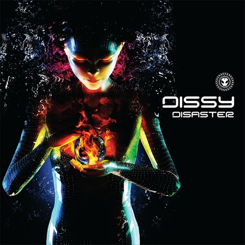 Dissy  Disaster  Ep Preview