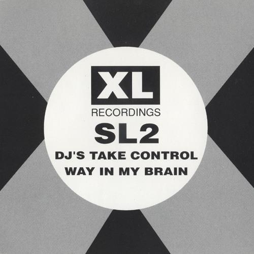 SL2 - WAY IN MY BRAIN [6BLOCC 2013 REMIX] *free download