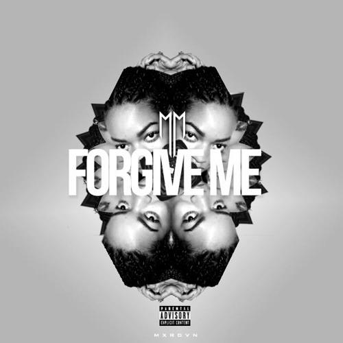Max Marshall - Forgive Me
