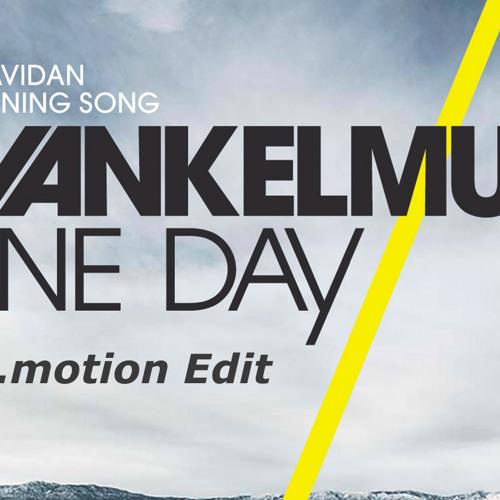 One Day - Asaf Avidan feat. Wankelmut ( FLO.motion's Edit)