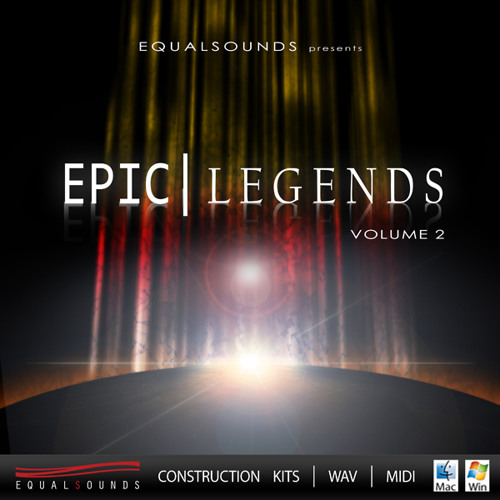 Epic Legends Vol 2 Demo 1