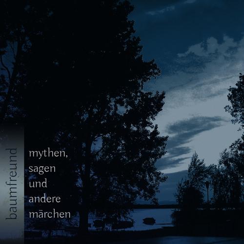 """DN027 - Baumfreund, """"Mythen, Sagen und andere Märchen"""" - Garten Eden"""