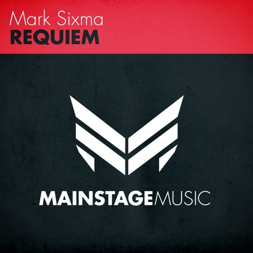Mark Sixma - Requiem