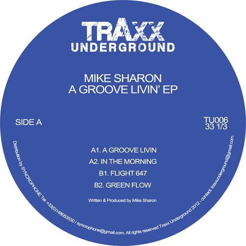 B2 Mike - Green Flow (Original)
