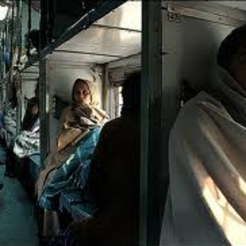 SNORING TRAIN TRIP