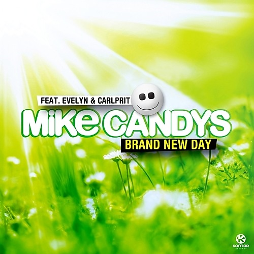 Mike Candys - Brand New Day (NEXBOY & JAKE REVAN Bootleg) [DOWNLOAD IN DESCRIPTION]