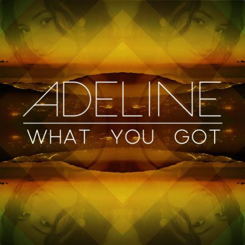 Adeline - What You Got (Tobia Coffa Remix) - FREE Download