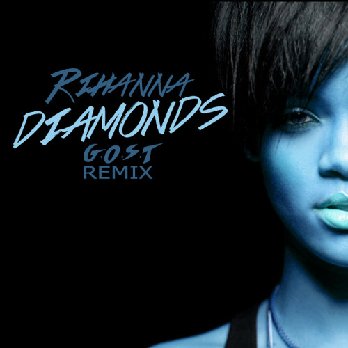 Rihanna - Diamonds (GOST remix)