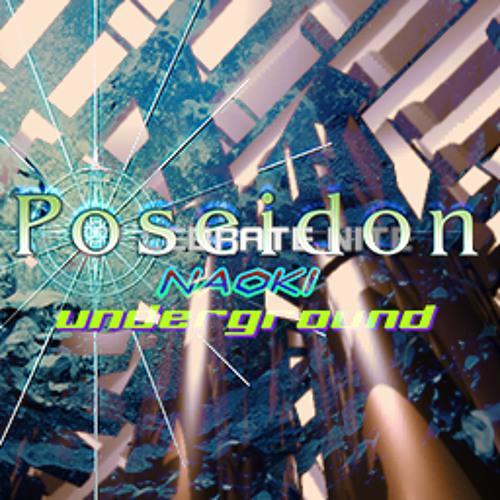 N.M.R. underground- CELEBRATE Poseidon