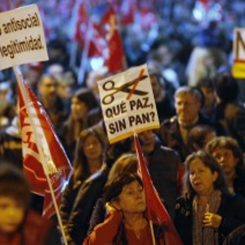 The Upside of Austerity in Spain: Rooting Out Corruption