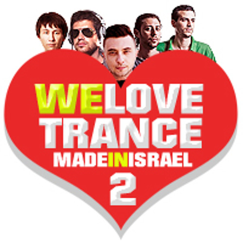 Idan Horta (Classics Set) @ Trance IL Made In Israel 22.3.13 Hangar 17