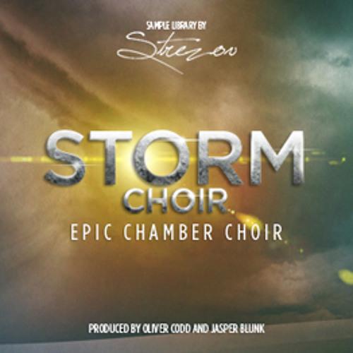 Abel Vegas - Heart of the Dragon (Testing Storm Choir) WIP