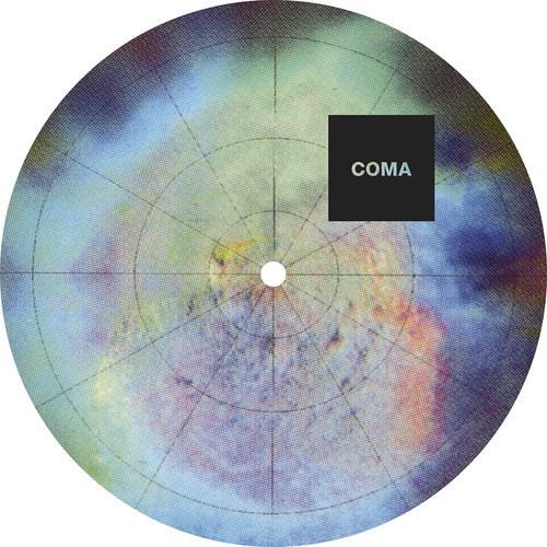 COMA - My Orbit (Dauwd Mix)
