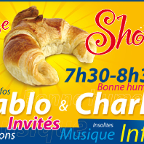"""SudRadio (Hainaut, BE) - """"Croissant Show"""" Live Sax dans l'émission du 26 Mars 2013 (7h30 -> 8h30)"""