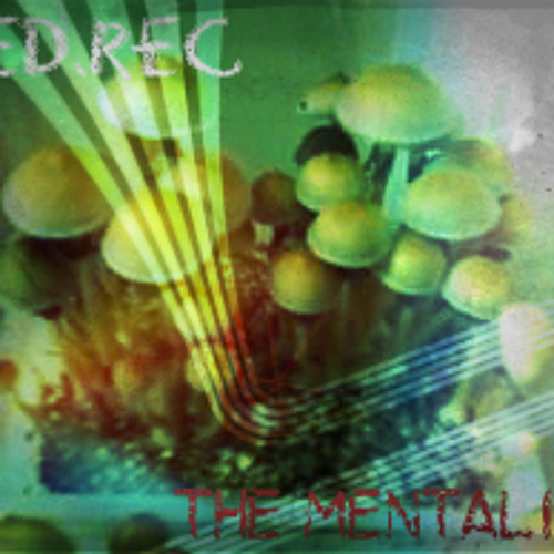 CED.REC - The mentalist (original mix) (concours freesound tribe old school )