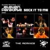 Eleven Paradise - Sock It To Me (Luque & Paolo de Aguilar Propaganda Mix) SC CUT Portada del disco