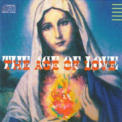 (FREE DOWNLOAD) The Age of Love (Klopfgeister Bootleg 130 BPM)