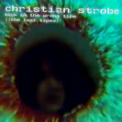 Christian Strobe - Little Secrets