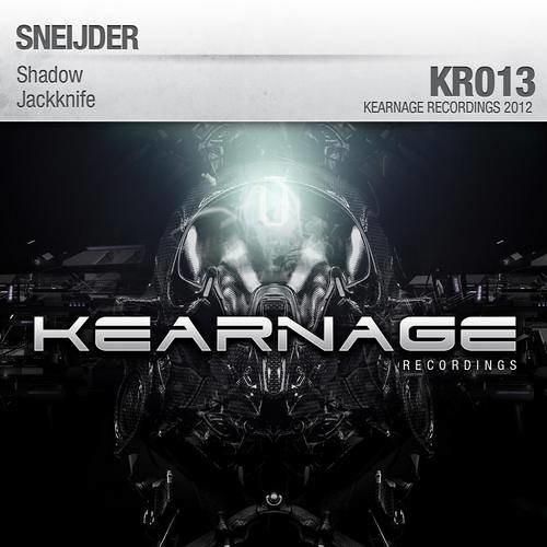 Sneijder - Jackknife