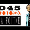 DD45 - Drole de mec (Clash LA FOUINE)