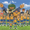 Inazuma Eleven GO! Chrono Stone   Opening 1   Jounetsu de Mune Atsu! (FULL)