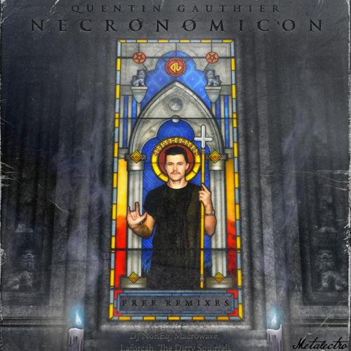 Q.G. - Necronomicon (DJ NonEq Remix)