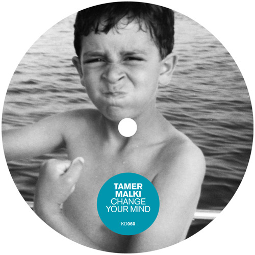 B1. Tamer Malki - Let It Rain