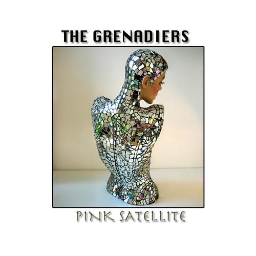 Pink Satellite