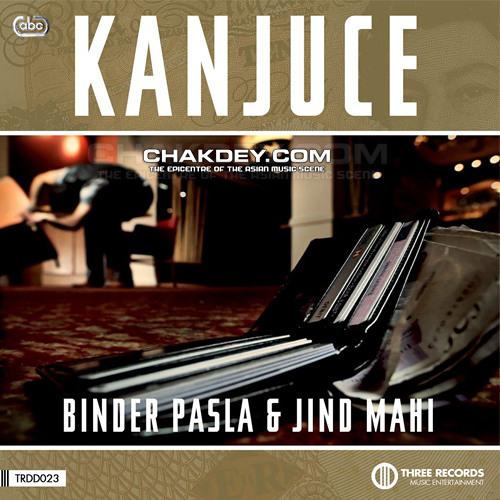 Binder Pasla & Jind Mahi - Kanjuce Promo