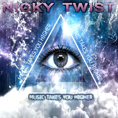 Nicky Twist - Music Takes Me Higher (CLIP)OUT4/15/13