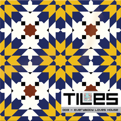 Arnaldo Miranda - Everybody Loves House (Christian Hawk Remix) [Tiles]