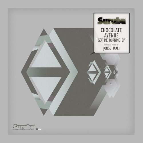 Chocolate Avenue - Special Kind (Original Mix)
