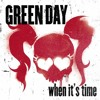 When It's Time - Green Day, Cover By Michael Band