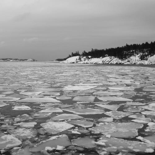 Ice land -Moraa