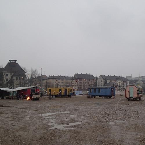 Hafenplatz Basel