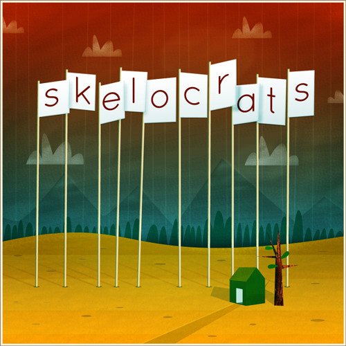 Skelocrats - No Exceptions