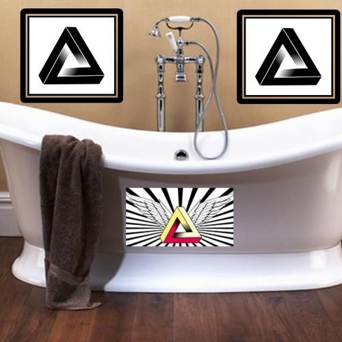 Alec's Deep Bath