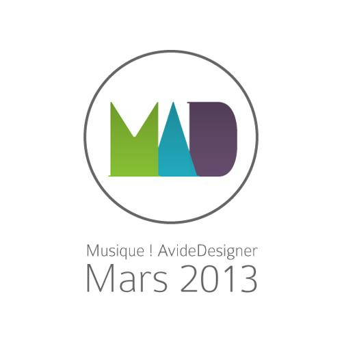 Musique ! AvideDesigner Mars 2013