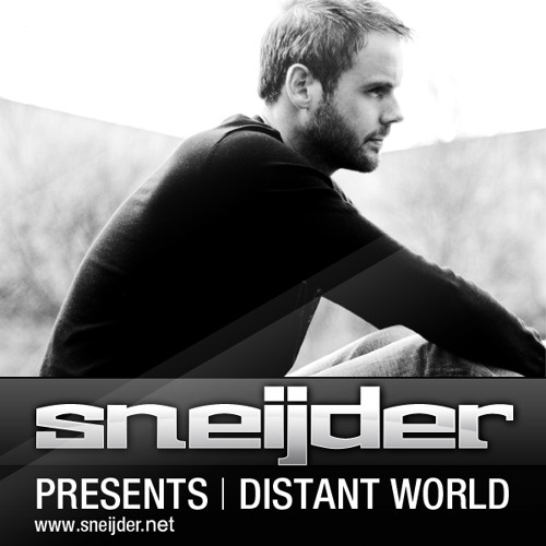Sneijder Pres. Distant World 001