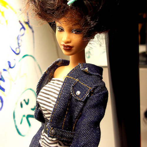 Why White Dolls AND Black Dolls Are Important