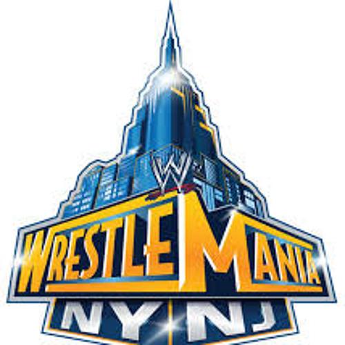 WrestleRant:WrestleMania Baby!!