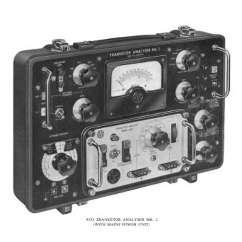 Arkaness - Transistor (Original Mix)