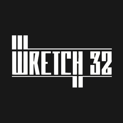 Wretch 32 - Blackout (T.Williams Remix)