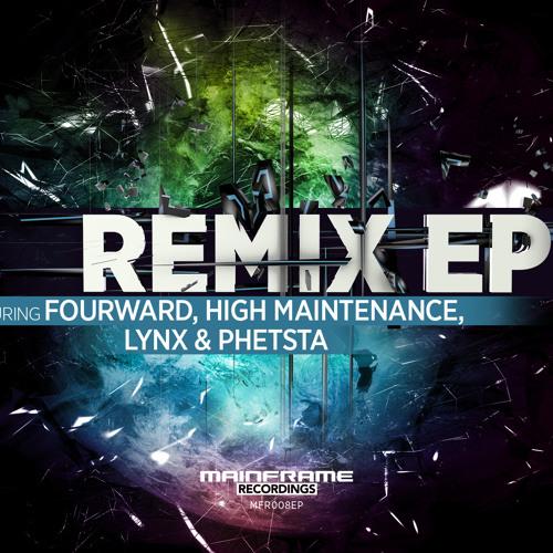 Body & Soul Ft. Filo - No One Here (Lynx Remix)